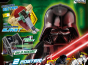 LEGO Star Wars Magazin #45 (23.02.2019)
