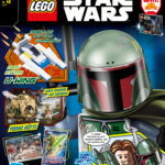 LEGO Star Wars Magazin #46 (30.03.2019)