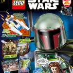 LEGO Star Wars Magazin #46 (30.03.2019)