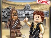 LEGO Star Wars Sammelband #14 - Abenteuer mit Chewbacca und Han Solo (09.02.2019)