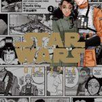 LostStars 3 japanisches Manga-Cover