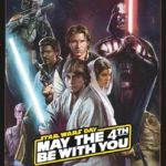 Star Wars Free Previews - May the 4th Be With You (01.05.2019)