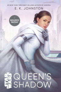 Queen's Shadow (Star Wars Celebration Chicago Exclusive Edition) (11.04.2019)