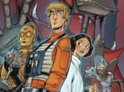 Star Wars Adventures: Original Trilogy Treasury Edition (26.06.2019)