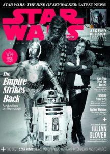 Star Wars Insider #190 (12.06.2019)