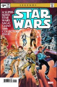 Classic Star Wars #50 (Facsimile Edition) (01.05.2019)