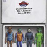 Star Wars #64 (John Tyler Christopher Wonderworld SWCC Variant Cover) (11.04.2019)