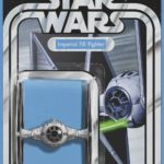 TIE Fighter #1 (Action Figure Variant Cover) (17.04.2019)