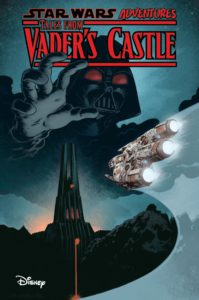 Star Wars Adventures: Tales from Vader's Castle (May the 4th Variant Cover) (17.04.2019)