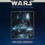 The Roleplaying Game: Second Edition (Oktober 1992)