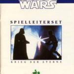 Star Wars Spielleiterset - Krieg der Sterne (1994)