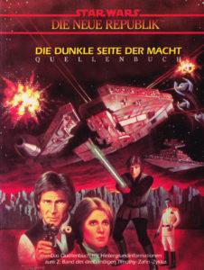 Die Dunkle Seite der Macht Quellenbuch (1995)
