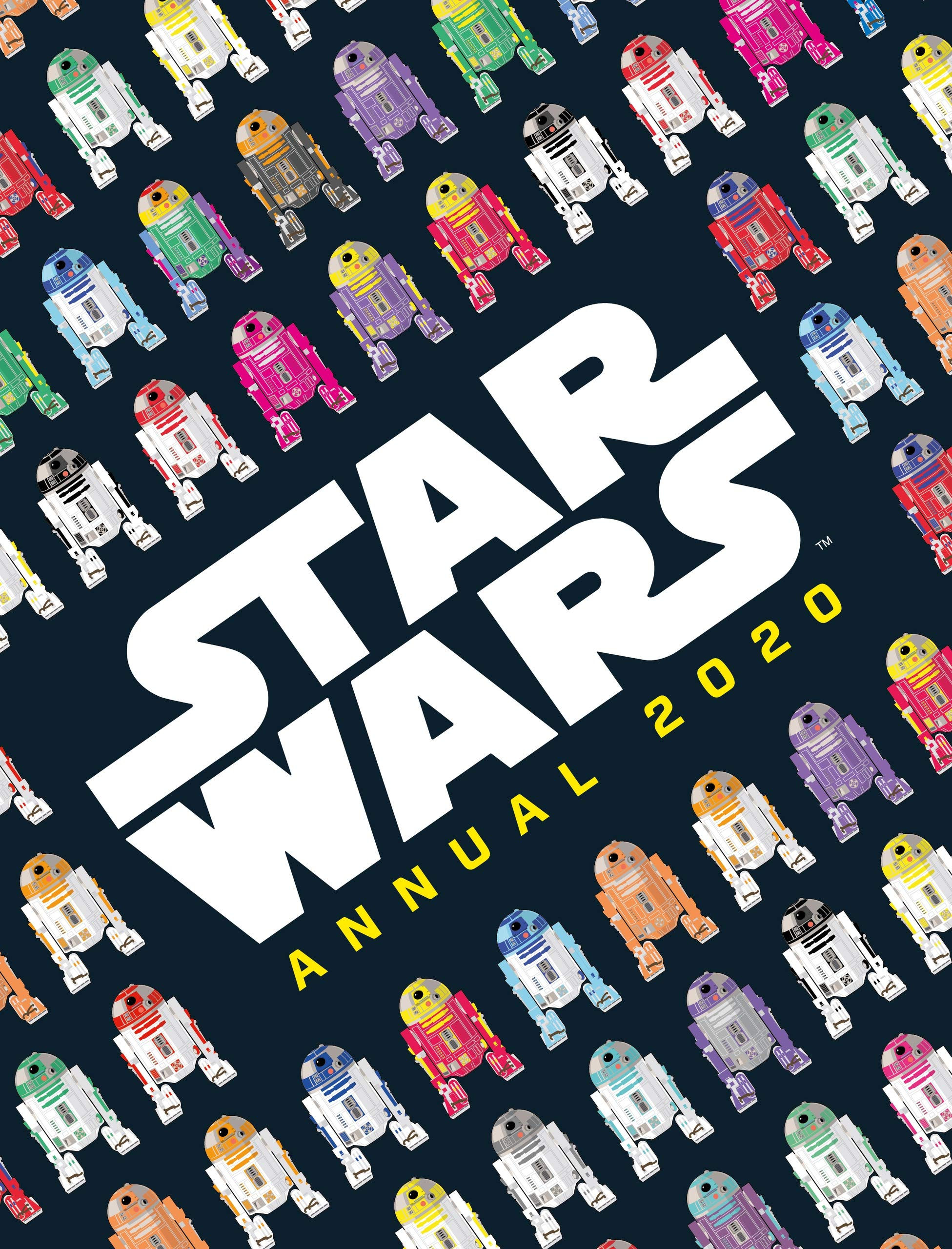 Star Wars Annual 2020 (04.10.2019)