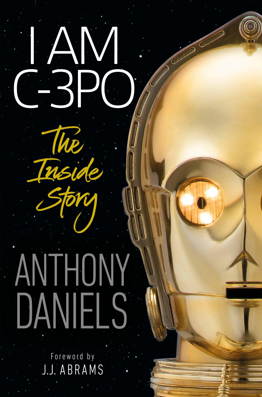 I am C-3PO: The Inside Story (05.11.2019)