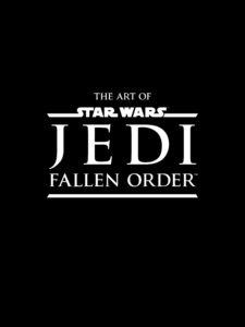 The Art of Star Wars Jedi: Fallen Order (31.12.2019)