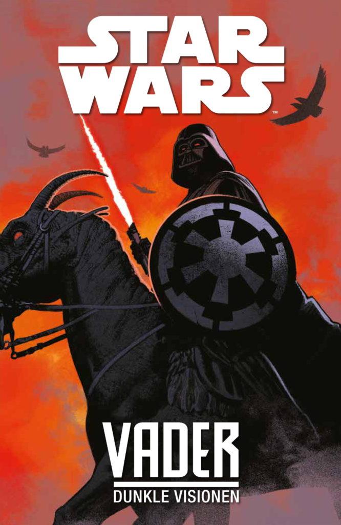 Vader: Dunkle Visionen (19.11.2019)