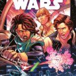 Star Wars, Band 10: Die Flucht (17.12.2019)