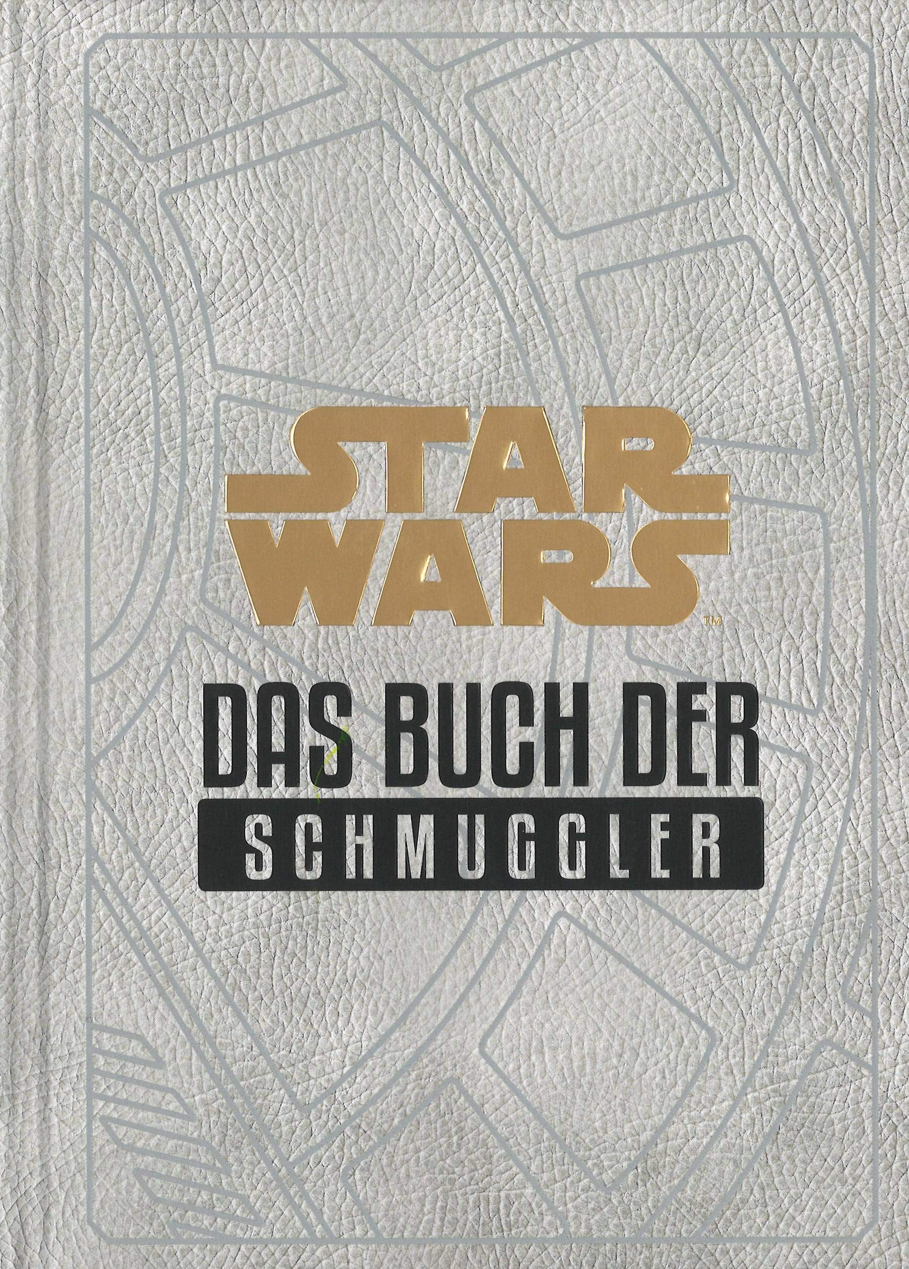 Das Buch der Schmuggler (23.07.2019)