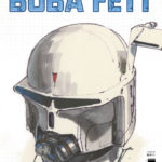 Age of Rebellion: Boba Fett #1 (Ralph McQuarrie Concept Design Variant Cover) (08.05.2019)
