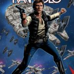 Age of Rebellion: Han Solo #1 (Mike McKone Puzzle Piece Variant Cover 13 of 27) (01.05.2019)