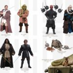 Collecting A Galaxy: The Art of Sideshow (Seiten 12-13)