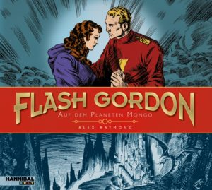 Flash Gordon: Auf dem Planeten Mongo