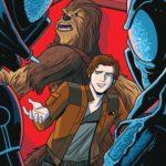 Star Wars Abenteuer, Band 5: Schmuggler auf der Flucht (23.07.2019)