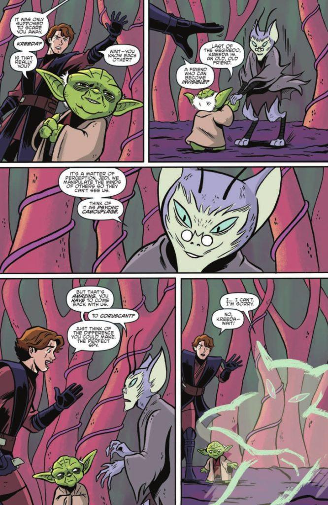 Star Wars Adventures #20 Seite 6