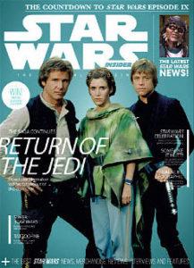 Star Wars Insider #191 (24.07.2019)
