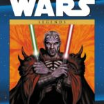 Star Wars Comic-Kollektion, Band 75: Legacy: Krieg (09.07.2019)