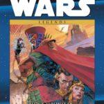 Star Wars Comic-Kollektion, Band 76: Jedi-Chroniken: Das goldene Zeitalter der Sith (23.07.2019)