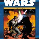 Star Wars Comic-Kollektion, Band 77: Jedi vs. Sith (13.08.2019)