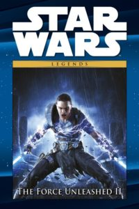 Star Wars Comic-Kollektion, Band 80: The Force Unleashed II (24.09.2019)
