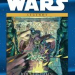 Star Wars Comic-Kollektion, Band 83: Jedi-Chroniken: Der Untergang der Sith (05.11.2019)