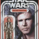 Star Wars #66 (Action Figure Variant Cover) (15.05.2019)