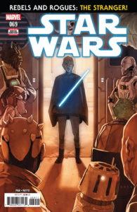 Star Wars #69 (24.07.2019)