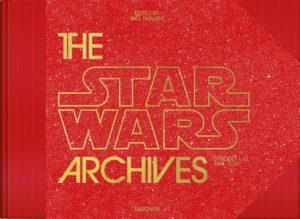 The Star Wars Archives: Episodes I-III: 1999-2005 (Herbst 2020)