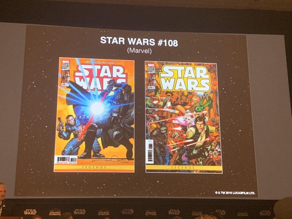 Star Wars #108 (29.05.2019)