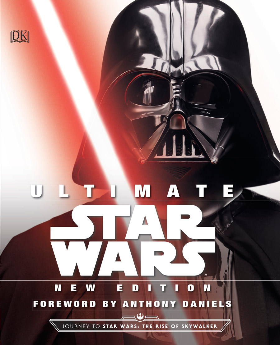 Ultimate Star Wars - New Edition (08.10.2018)