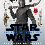 Star Wars: The Rise of Skywalker: The Visual Dictionary (20.12.2019)