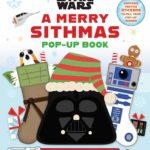 A Merry Sithmas Pop-Up Book (15.10.2019)