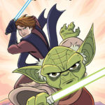 Star Wars Adventures Volume 8: Defend the Republic! (18.02.2020)