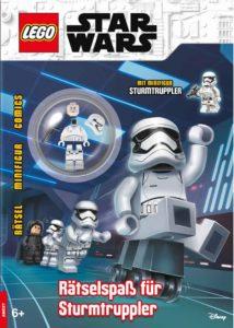 LEGO Star Wars: Rätselspaß für Sturmtruppler (12.07.2019)
