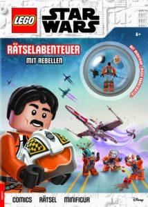 LEGO Star Wars: Rätselabenteuer mit Rebellen (12.07.2019)