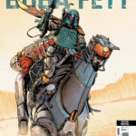 Age of Rebellion: Boba Fett #1 (2nd Printing) (12.06.2019)