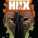 Age of Resistance: General Hux #1 (28.08.2019)