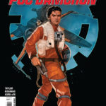 Age of Resistance: Poe Dameron #1 (14.08.2019)