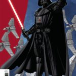 Age of Rebellion: Darth Vader #1 (Mike McKone Puzzle Piece Variant Cover) (26.06.2019)