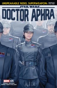 Doctor Aphra #35 (21.08.2019)