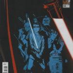 Star Wars #108 (John Tyler Christopher Variant Cover) (29.05.2019)